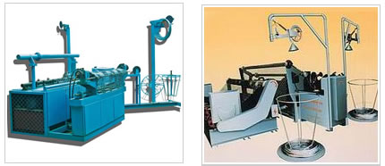 Multi-function Chain Link Fence Machine weaving machine
